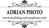 Professional wedding photography Logo